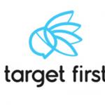 Logo Target First